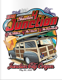 2015 Function 4 Junction Magazine